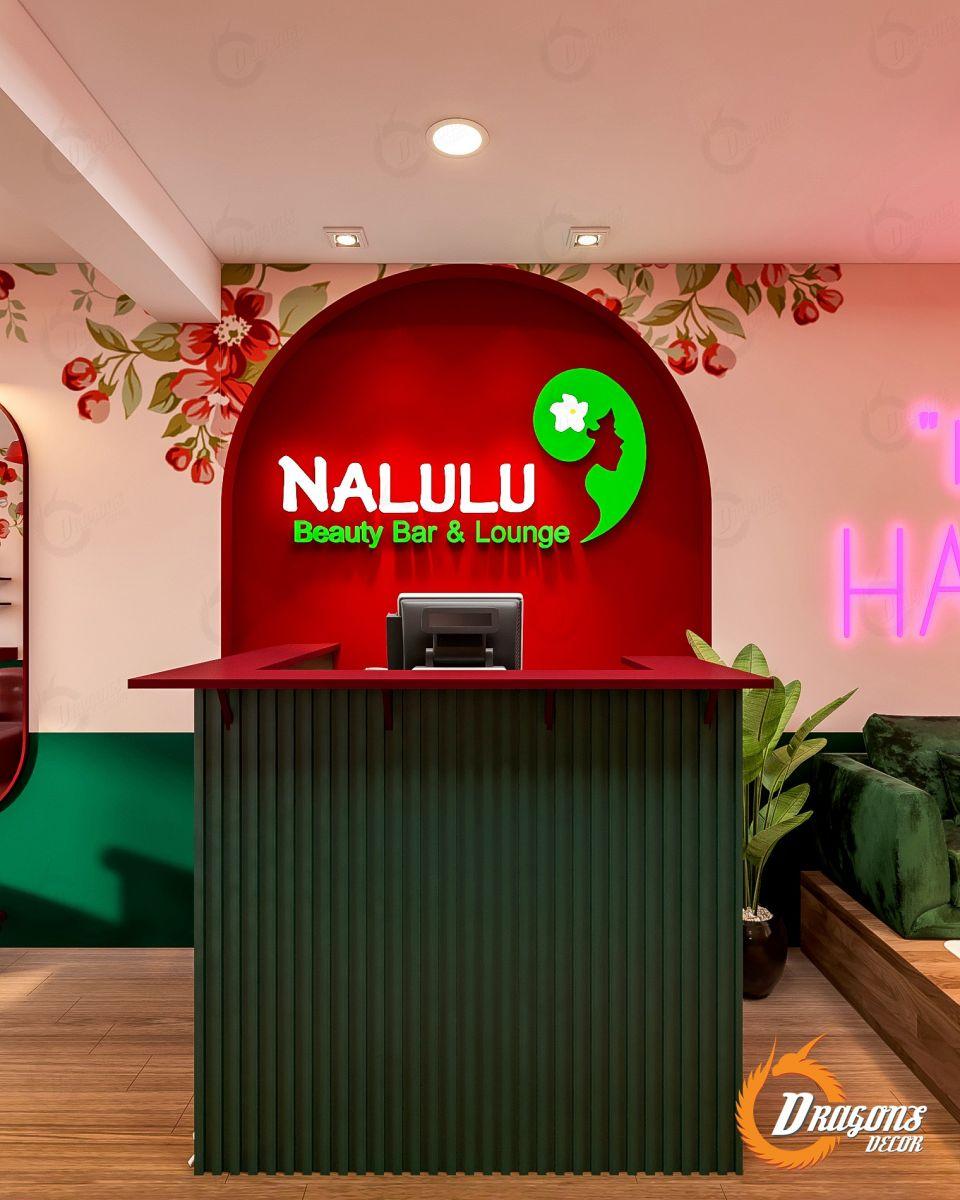 NALULU BEAUTY BAR & LOUNGE 2