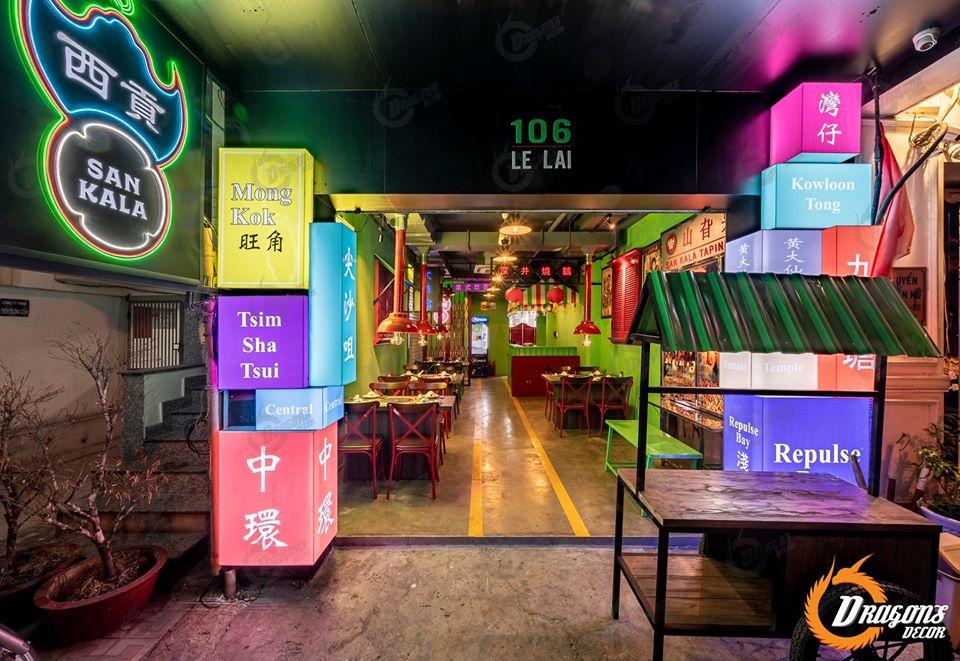 HONGKONG HOTPOT LE LAI