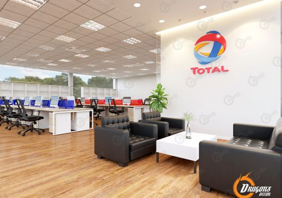 TOTAL OFFICE - TÂN MINH GIANG